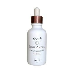 Fresh 精華‧原液-全效古法極致精華 Elixir Ancien