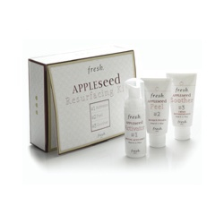 蘋果籽煥膚三效組 Appleseed Resurfacing Kit