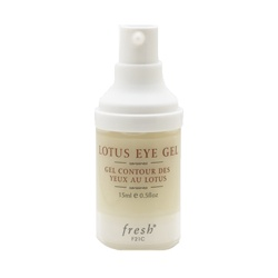 Fresh  眼部保養-蓮花眼膠 Lotus Eye Gel