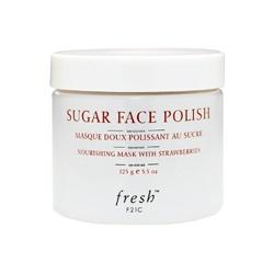 紅糖臉部去角質霜 Sugar Face Polish