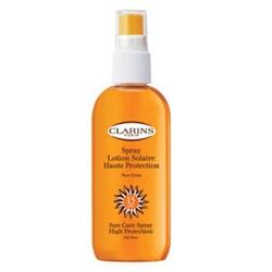 防曬噴霧SPF15 Oill-Free Sun Care Spray SPF15