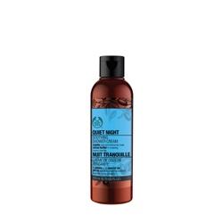 The Body Shop 美體小舖 芳香精油自然保健系列-安神助眠沐浴乳