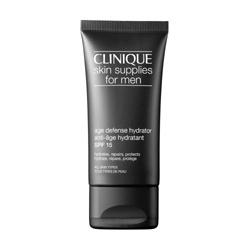 男仕青春保溼霜 SPF15 Skin Supplies for Men Age Defense Hydrator SPF 15