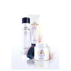 染燙修護系列高效護髮膜