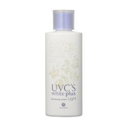 柔皙淨白PLUS修護化妝水