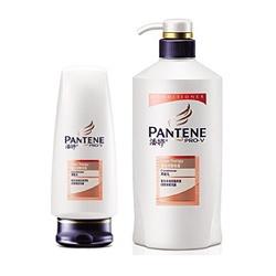 瑩采深層修護潤髮乳