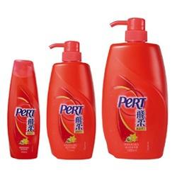 果漾保濕洗髮乳