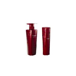 Vidal Sassoon 沙宣 沙龍養護系列-水凝潤澤洗髮乳 Premium Shampoo