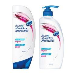 潤髮產品-絲滑柔順潤髮乳
