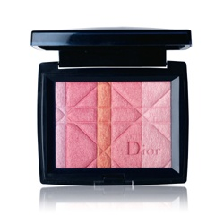 Dior 迪奧 頰彩‧修容-光柔星亮妍粉盒 Diorskin Shimmer Powder