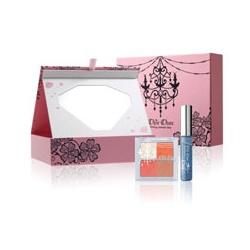 甜心魔鏡盒(羞紅kit/粉紅盒)