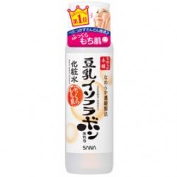 SANA 莎娜 化妝水-豆乳美肌化妝水