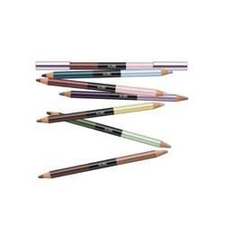 歐璞霓彩雙色眼線筆