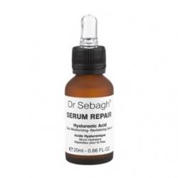 高效撫紋精華 Serum Repair