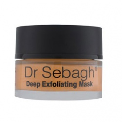 Dr Sebagh 賽貝格 清潔面膜-微整形煥膚面膜 Deep Exfoliating Mask