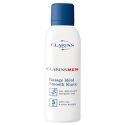 CLARINS 克蘭詩 男士系列-植物刮鬍泡沫 Smooth shave foaming gel