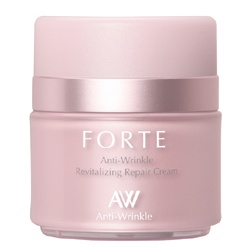 FORTE 台塑生醫 乳霜-抗皺活膚修護霜 Anti-Wrinkle Revitalizing Repair Cream