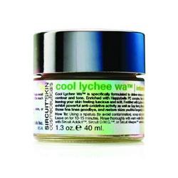 SIRCUIT 臉部保養-荔枝美人(抗皺保濕面膜) cool lychee wa™ / intensely hydrating mask