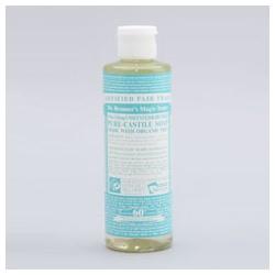 寶寶身體保養產品-有機溫和嬰兒潔顏露 Unscented Baby Mild Liquid Soap