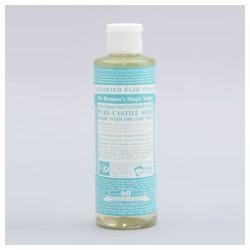 有機溫和嬰兒潔顏露 Unscented Baby Mild Liquid Soap