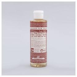 Dr. Bronner`s 布朗博士 洗顏-有機尤加利潔顏露 Eucalyptus Liquid Soap