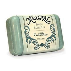 MISTRAL  沐浴清潔-手工香皂