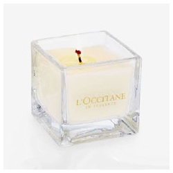 L'OCCITANE 歐舒丹 室內‧衣物香氛-香氛蠟燭 Scented Candle
