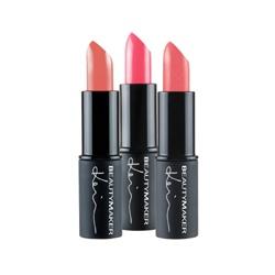 BEAUTYMAKER  唇妝系列-水潤光 超水嫩清透果漾唇膏