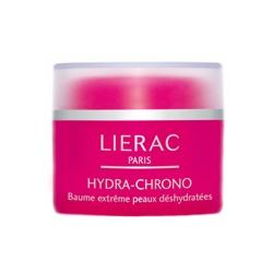 LIERAC 法國黎瑞 乳霜-水膜力保濕凝霜 HYDRA CHRONO EXTREME BALM