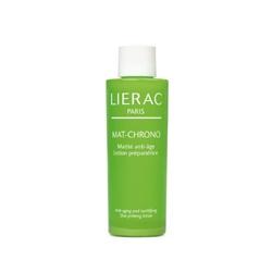 LIERAC 法國黎瑞 化妝水-黃瓜控油化妝水