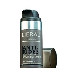 LIERAC 法國黎瑞 男仕臉部保養-男仕能量抗皺保濕乳