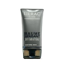 LIERAC 法國黎瑞 男仕系列-男仕能量鬍後修護乳