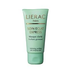 LIERAC 法國黎瑞 清潔面膜-深層潔淨面膜