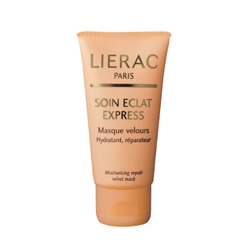 LIERAC 法國黎瑞 清潔面膜-膠原保濕面膜