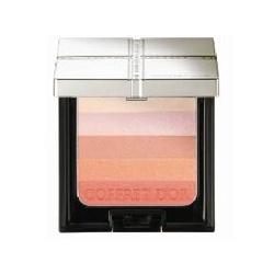 Kanebo 佳麗寶-專櫃 頰彩‧修容-盈透光潤亮采餅 Blend Color Blush