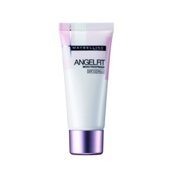 羽透光 保濕隔離霜SPF 15 PA++ Angel Fit Moist Keep Base