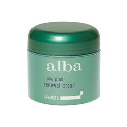 Alba Botanica 超深度保濕海藻系列-海藻復活滋養霜