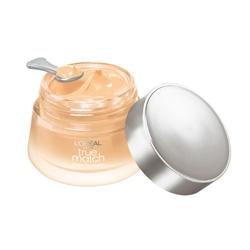L`OREAL PARiS 巴黎萊雅 臉部彩妝-完美吻膚親肌系粉凝乳 True Match Cream Foundation SPF20 PA++