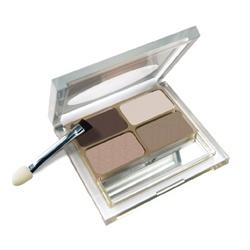 L`OREAL PARiS 巴黎萊雅 眼彩-專屬訂製裸妝眉粉眼彩盤