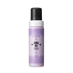 水精靈潔顏慕絲 ANNA SUI FOAMING MOISTURE WASH