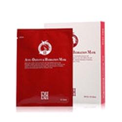 保養面膜產品-緊緻活氧鎖水保濕面膜 ANTI-OXIDANI&HYDRATION MASK