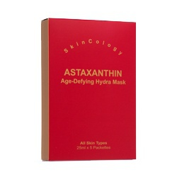 AXT蝦紅素紅顏瑩白潤透面膜 Age-Defying Hydra Mask