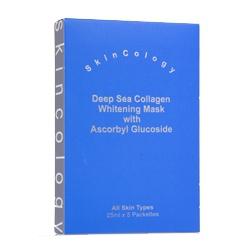 DS深海膠原嫩白彈力面膜 Deep Sea Collagen whitening mask with Ascorbyl Glucoside