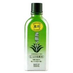 濃縮蘆薈保濕化妝水 Alodew Lotion