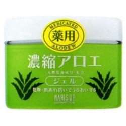 濃縮蘆薈保濕凝膠 Alodew gel