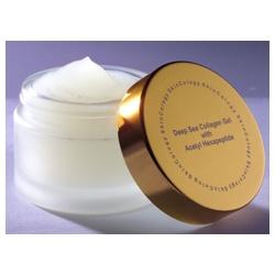 BioBeauty  凝膠‧凝凍-DS胜肽深海膠原水凝凍(老化膚質) Deep Sea Collagen Gel with Acetyl Hexapeptide