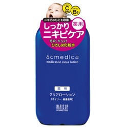 acmedica淨痘清爽化妝水 Acmedica Clear Lotion