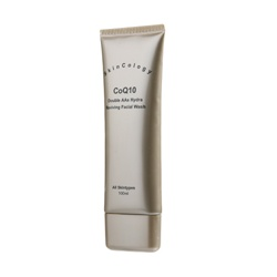 BioBeauty  洗顏-Q10雙重胺基酸美容液洗面乳 Double AAs Hydra Reviving Facial Wash