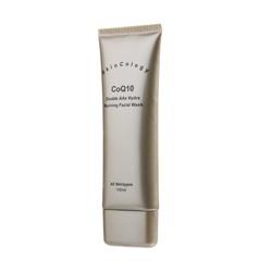 Q10雙重胺基酸美容液洗面乳 Double AAs Hydra Reviving Facial Wash