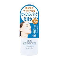 玻尿酸保濕敷顏化妝水 SKIN CONDITIONER LOTION HA